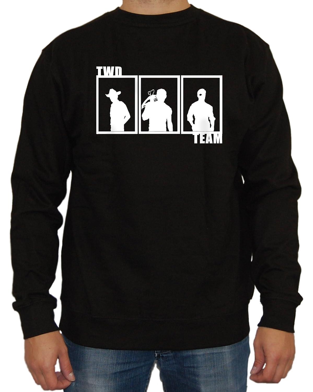 Artshirt-Factory Men's Jumper black black One size