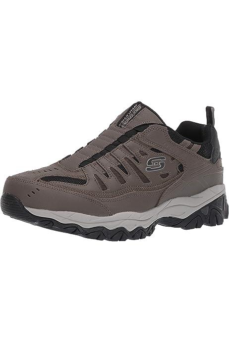 Afterburn M. Fit Wonted Sneaker