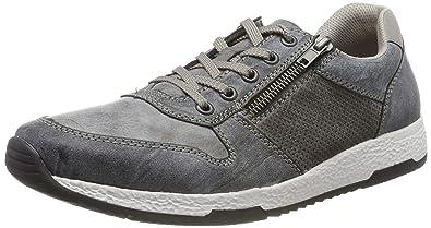 Rieker Herren B9421 46 Sneaker