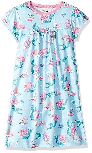 Amazon.com: Hatley - Camisón de poliéster para niña: Clothing