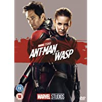 Ant-Man and the Wasp [2018]