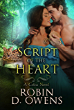 Script of the Heart: A Celta Novel (Celta HeartMates Book 15)