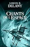 10 romans, 10 euros 2017 : Chants de l'espace