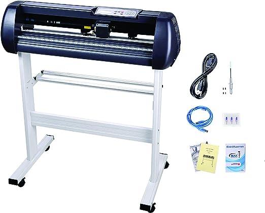 Amazon.com: Kit de materiales para impresora Cisss, 28 ...