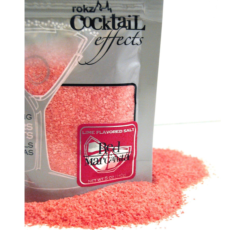 Red Margarita Rimming Salt