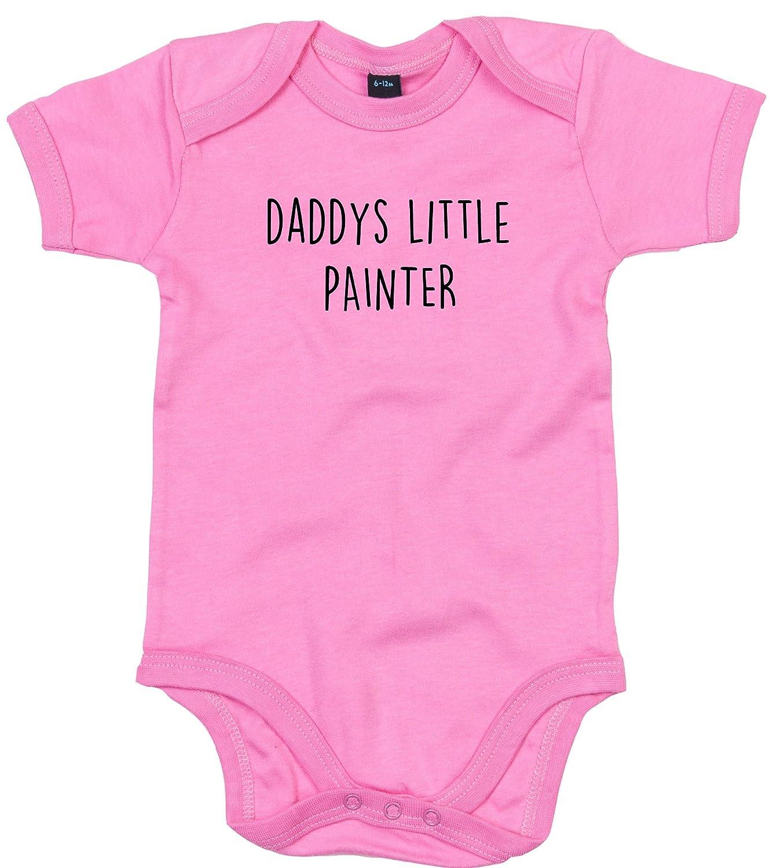Pretty Fly Guy Novelty Babygrow Bodysuit Funny Gift Newborn 0-3 3-6 6-9 Months