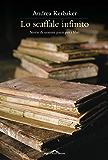 Lo scaffale infinito: Storie di uomini pazzi per i libri