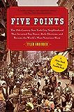 Five Points: The Nineteenth-Century New York City Neighborhood (English Edition)