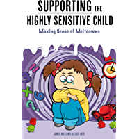 Supporting the Highly Sensitive Child: Making Sense of Meltdowns (My Highly Sensitive Child Book 2)