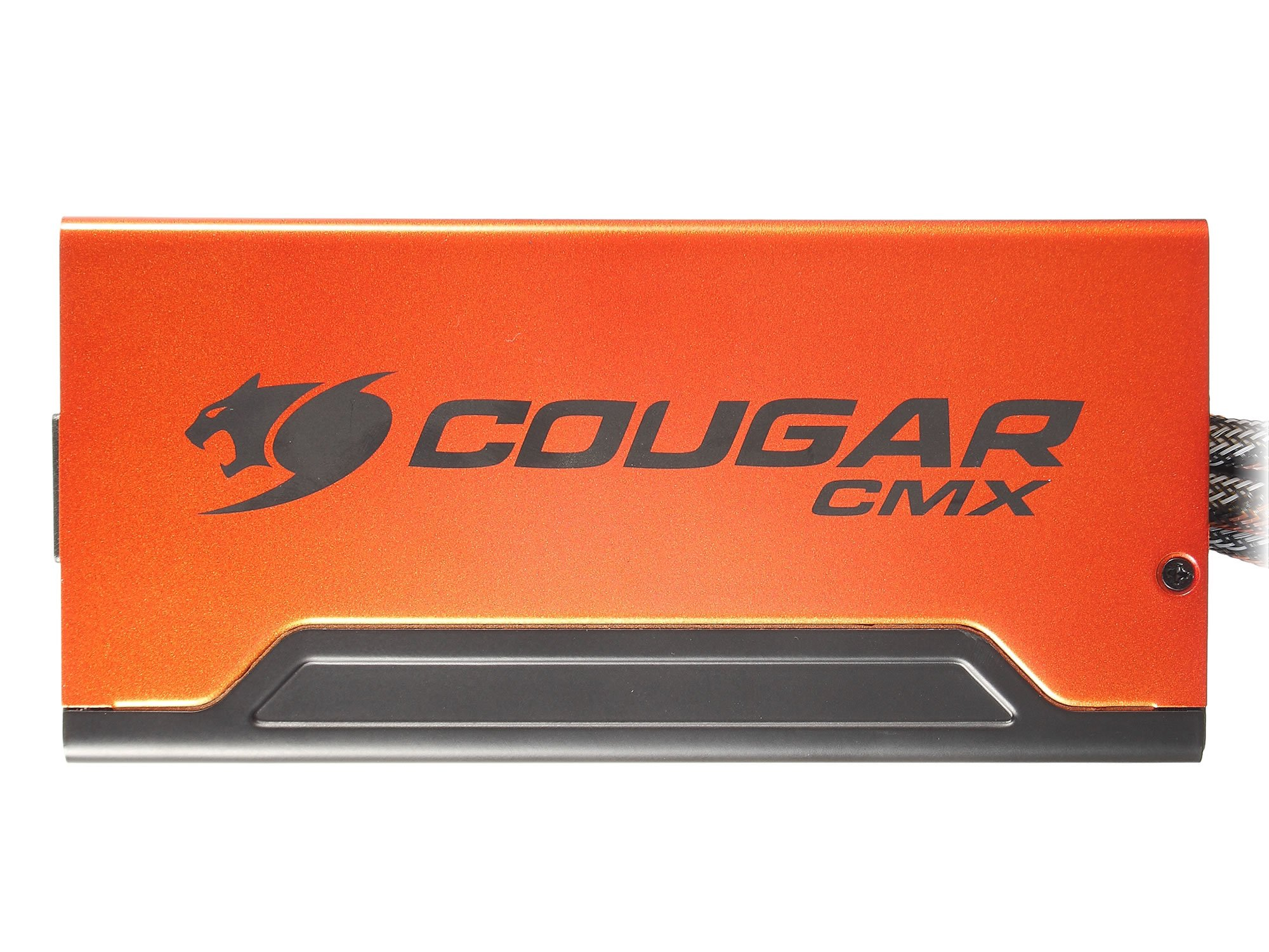 COUGAR CMX1000 / 1000CMX 1000W ATX12V / EPS12V SLI Ready CrossFire Ready 80 PLUS BRONZE Certified flexible cable management Active PFC Power Supply by Cougar (Image #5)
