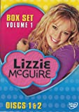 Lizzie McGuire Box Set Volume 1 Discs 1 & 2