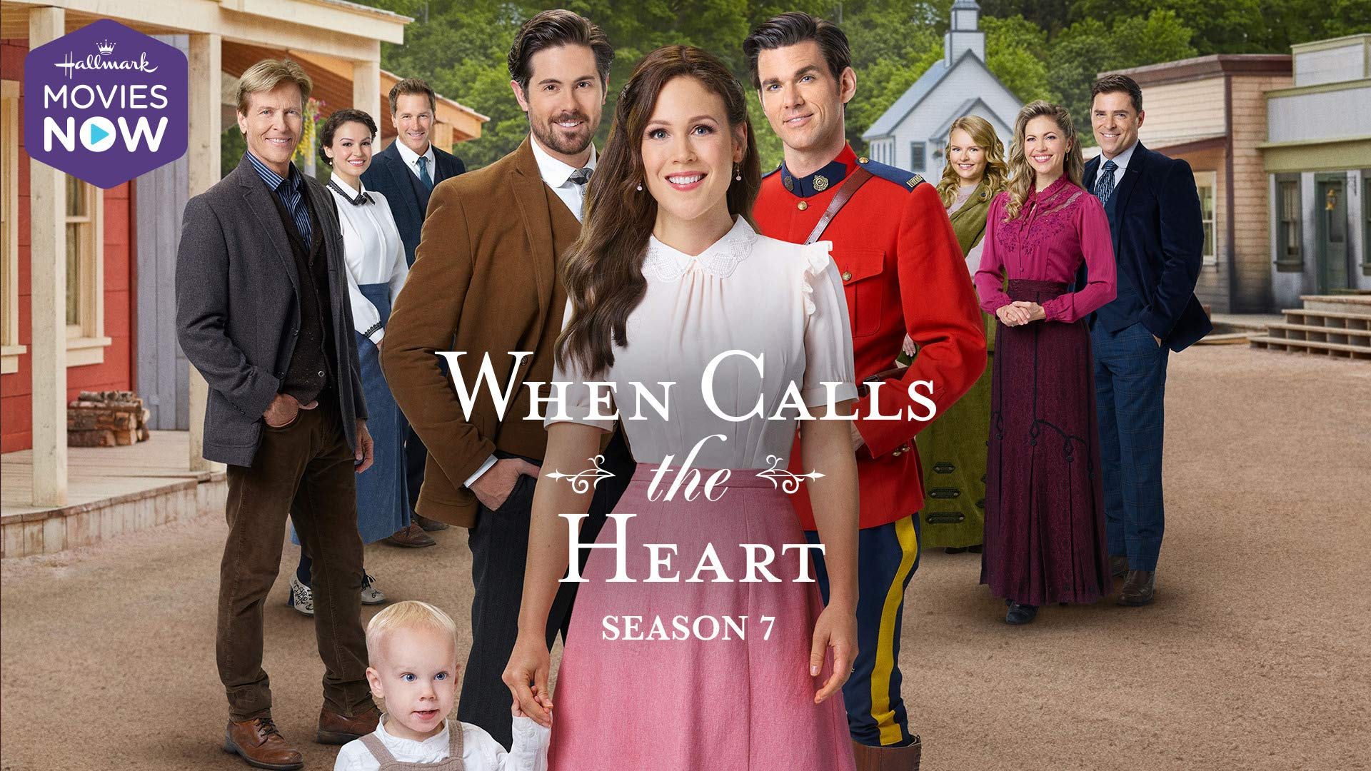 When Calls The Heart 2021 Christmas Special Full Episode Watch When Calls The Heart Season 6 Prime Video