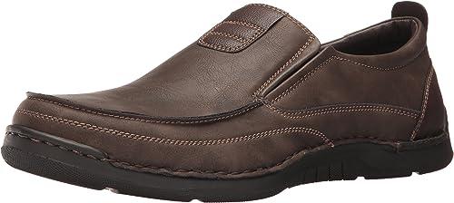 IZOD Men's Forman Slip-On Loafer