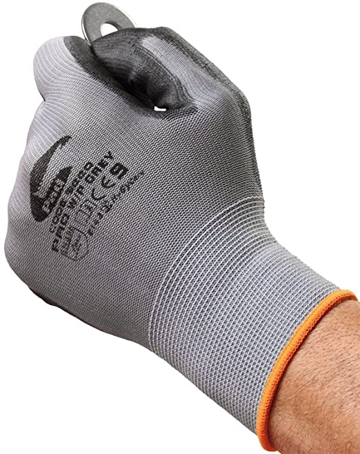 2 opinioni per Easy Off Gloves- Guanti - Uomo