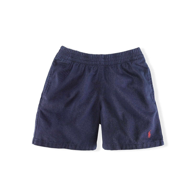 RALPH LAUREN Toddler Boys Cotton Twill Shorts