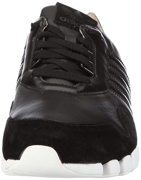 cheap for discount fa21c ce150 Adidas ADIMEGA TORSION FLEX BLACK G51209 (US9) Amazon.ca Shoes  Handbags