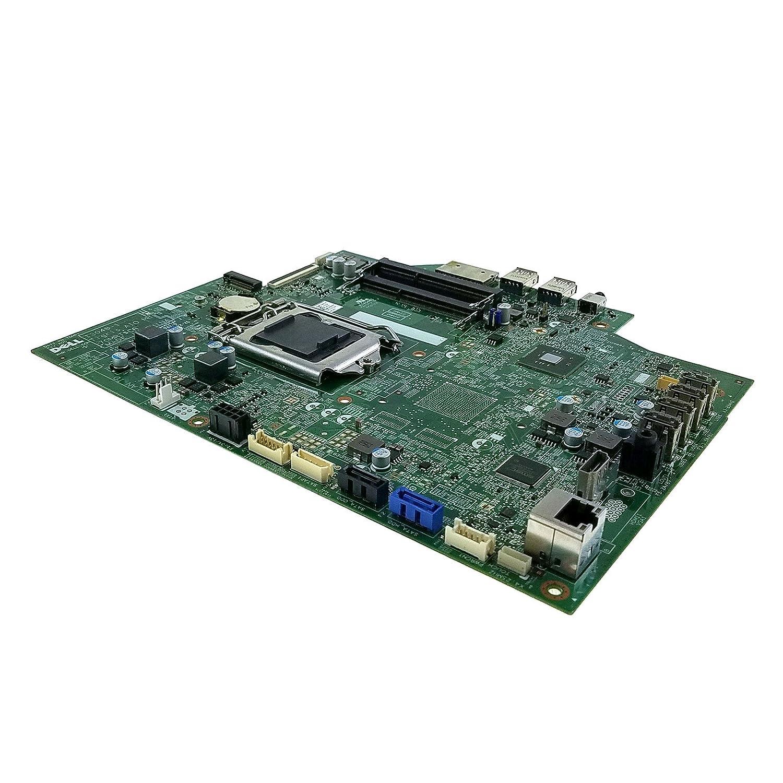 DELL HD5K4 Intel Motherboard Inspiron 20 3048