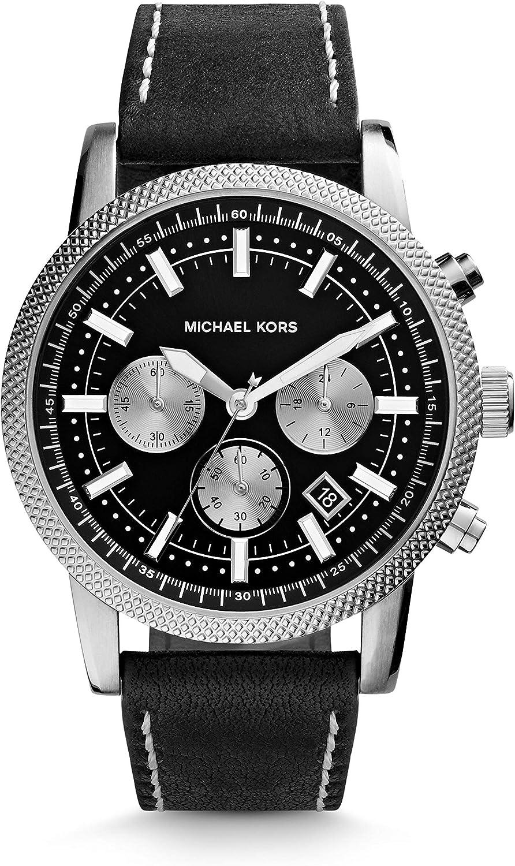 Michael Kors MK8310 – Mens Scout Chronograph