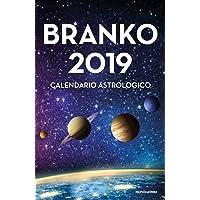 Calendario astrologico 2019. Guida giornaliera segno per segno