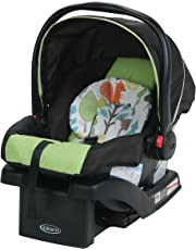 Graco SnugRide 30 Click Connect 30 Infant Car Seat, Bear Trail
