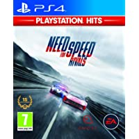 Nfs Rivals(PS4)