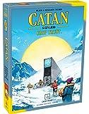 Catan Scenario - Crop Trust Board Game