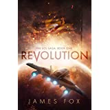 Revolution (The Sol Saga Book 1)