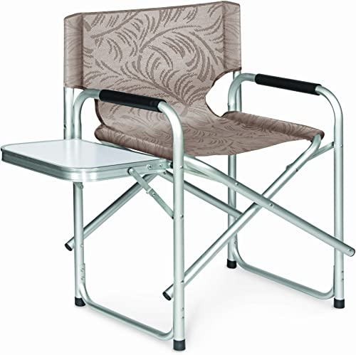 Camco 51802 Director's Chair Tan Fern