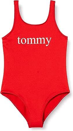 Tommy Hilfiger One-Piece Bikini para Niñas
