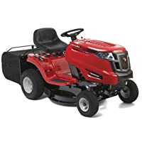 Lawn-king RC125 76cm/30in Cut Ride on Lawnmower