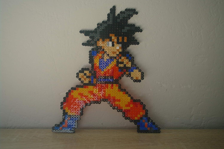 Amazoncom Sprite Goku Dragon Ball Zsuper Dbsdbz