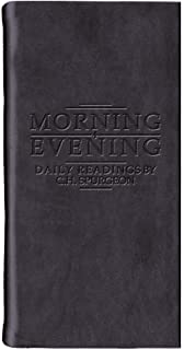 Valley of vision leather a collection of puritan prayers and morning and evening daily readings fandeluxe Images
