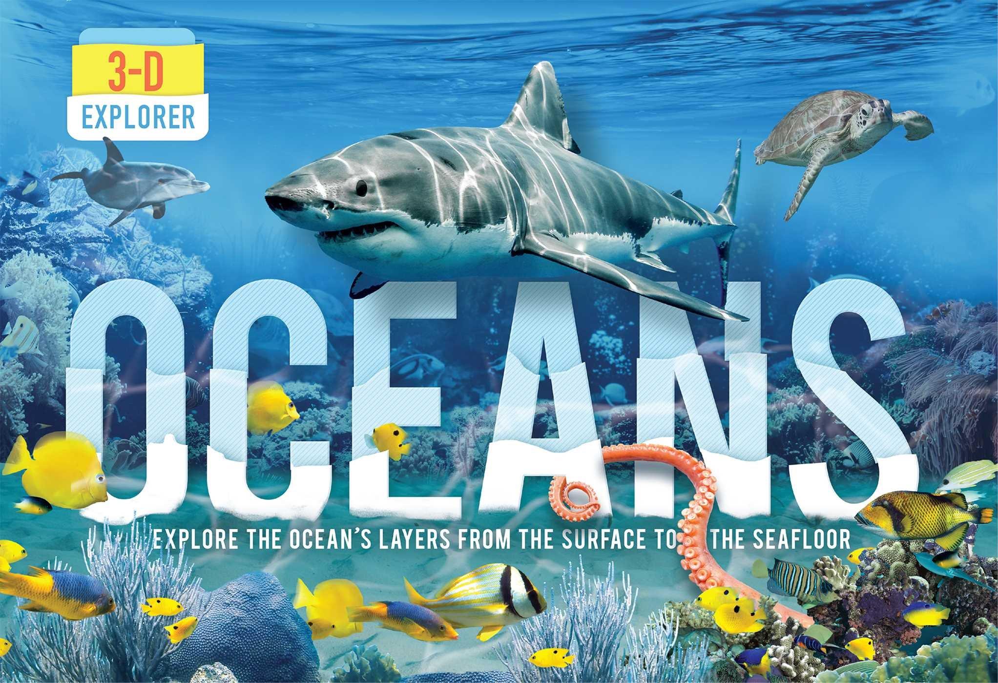 کاوش در اقیانوسها (مستند)