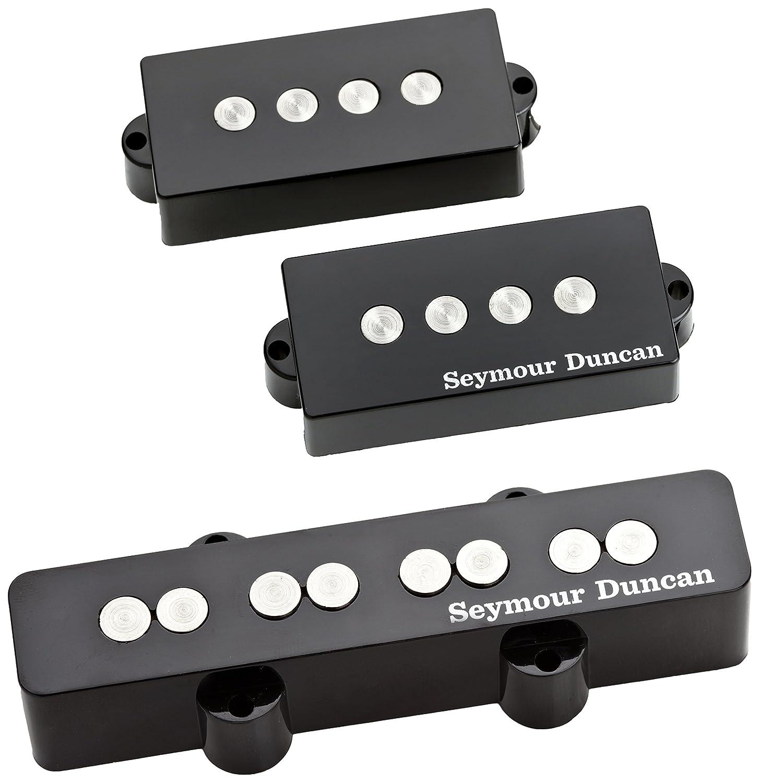 Seymour Duncan Quarter Pound P-J Set Electric Guitar Electronics Seymour Duncan MI