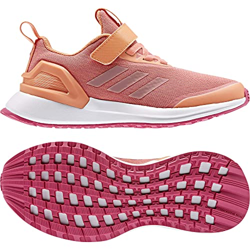 Compétition X Adidas Mixte Chaussures Running De Rapidarun