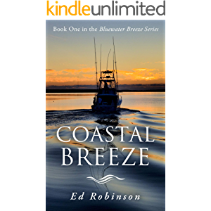 Coastal Breeze: Book One in the Bluewater Breeze Series
