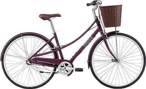 Evans ciclos Pinnacle californio 2 2017 de la mujer ligero ...