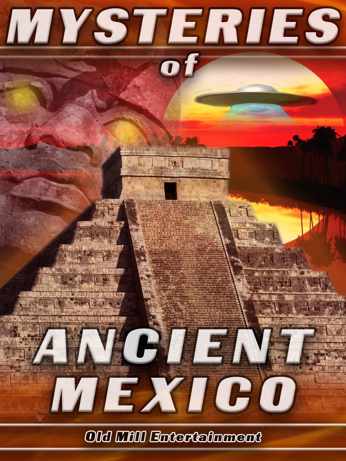Mysteries of Ancient Mexico on Amazon Prime Video UK