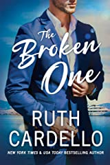 The Broken One (Corisi Billionaires Book 1) Kindle Edition