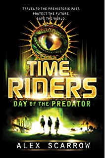 Timeriders The Doomsday Code Pdf