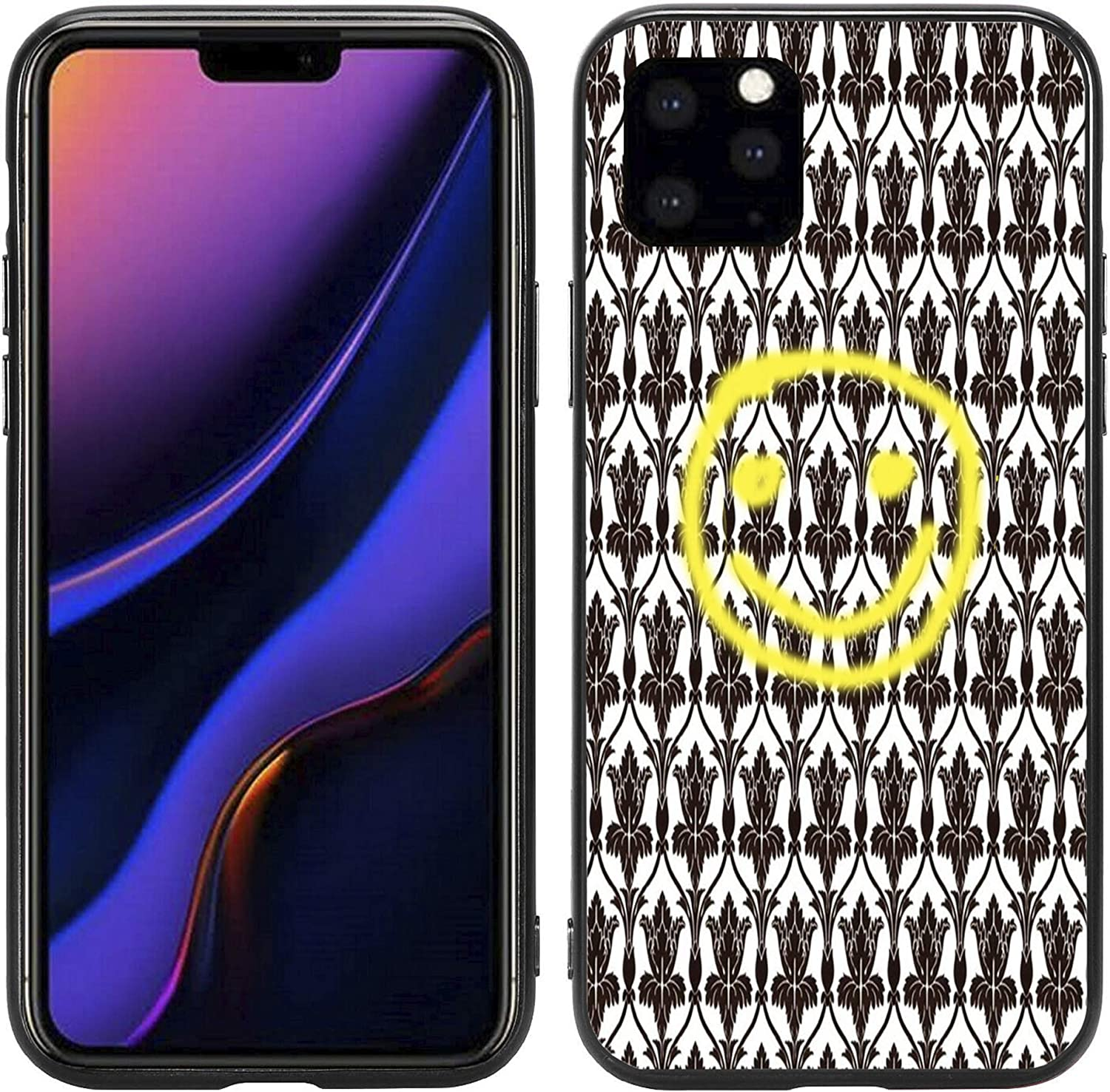 Amazon Com Sherlock Wallpaper For Iphone 11 Pro Max 6 5 2019 Case Cover By Atomic Market