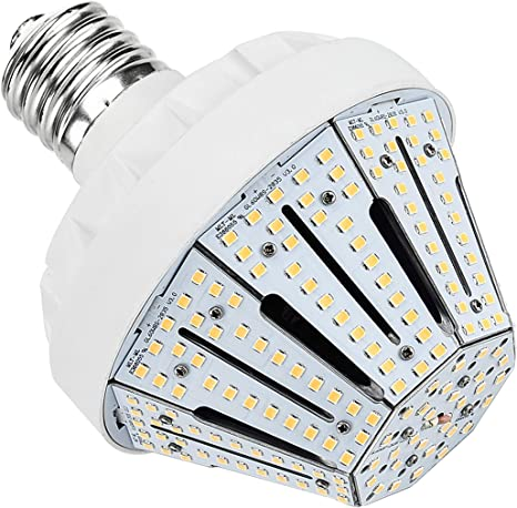 LED corn light bulb 40W E26 Replacement bulb 4000K