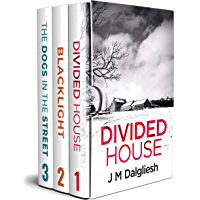 The Dark Yorkshire Series: Books 1 to 3 in the gripping crime thriller series (The DI Caslin Box Set) (Dark Yorkshire…
