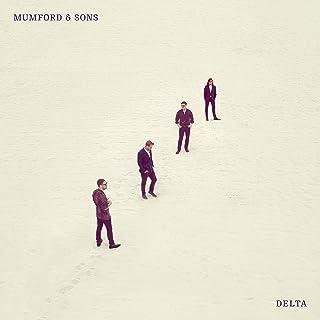 Book Cover: Delta