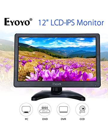 Amazon com: Security Monitors & Displays: Electronics