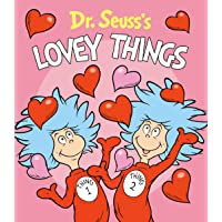 Dr. Seuss's Lovey Things (Dr. Seuss's Things Board Books)