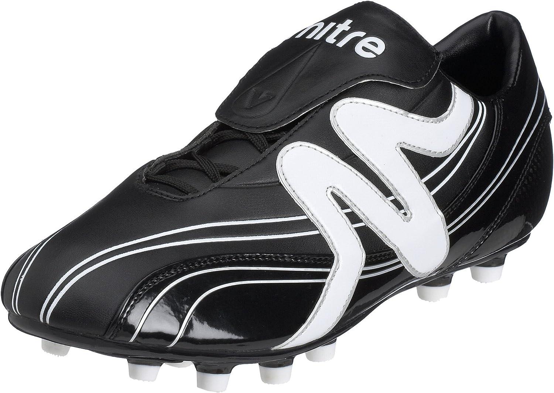 Mitre Strike Pro Pu Bws Football Boots