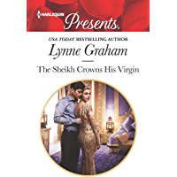 The Sheikh Crowns His Virgin (Billionaires at the Altar Book 3)