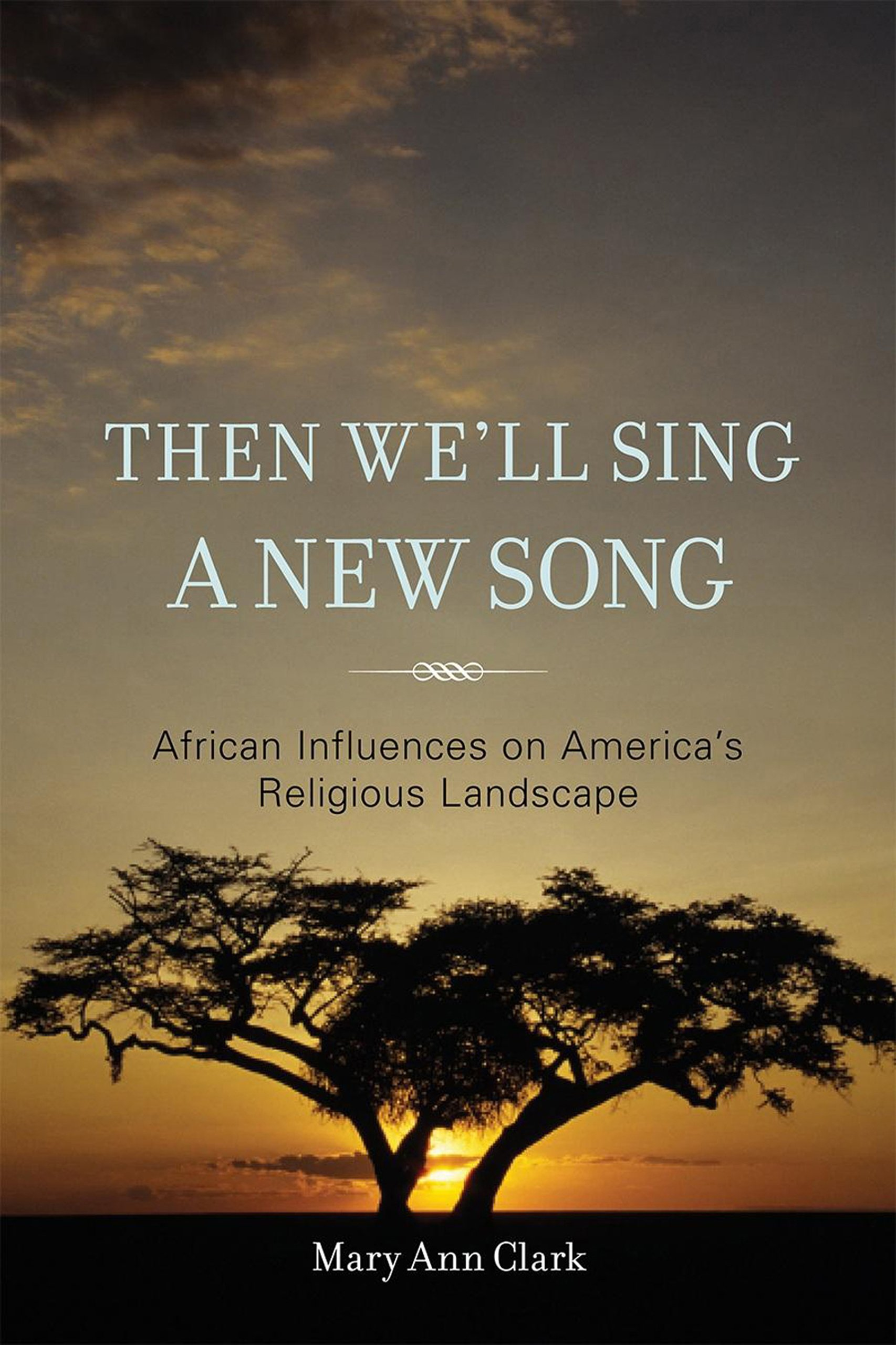 Download Then We'll Sing a New Song: African Influences on America's Religious Landscape PDF