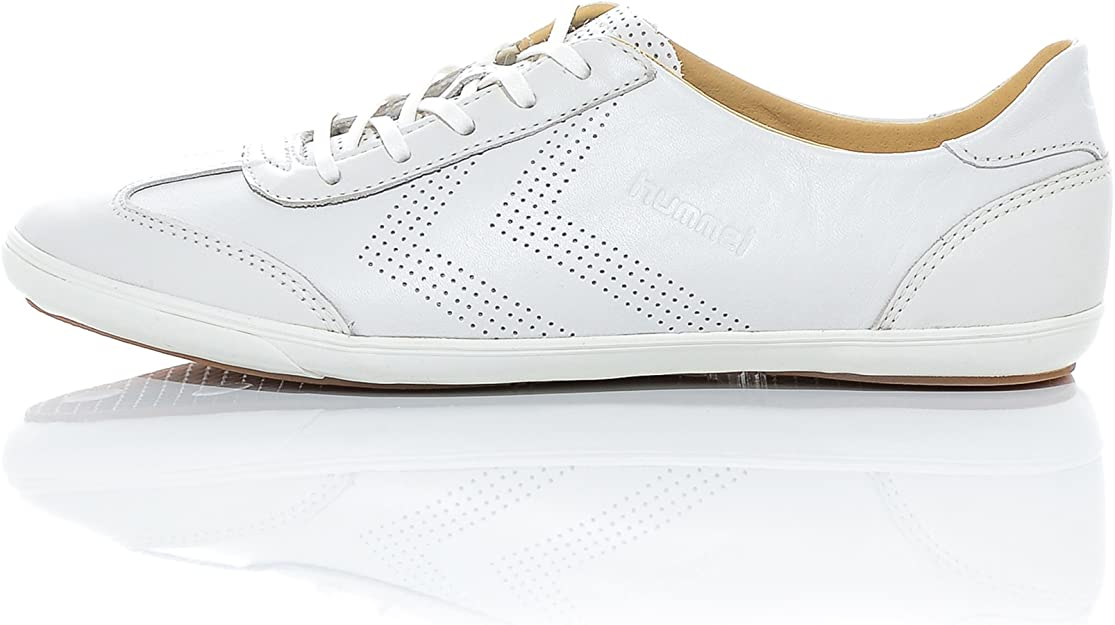 HUMMEL Damen VENICE PREMIUM LOW Sneaker, Größenauswahl:38
